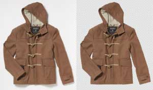clipping-path-jacket