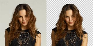 Photoshop Masking