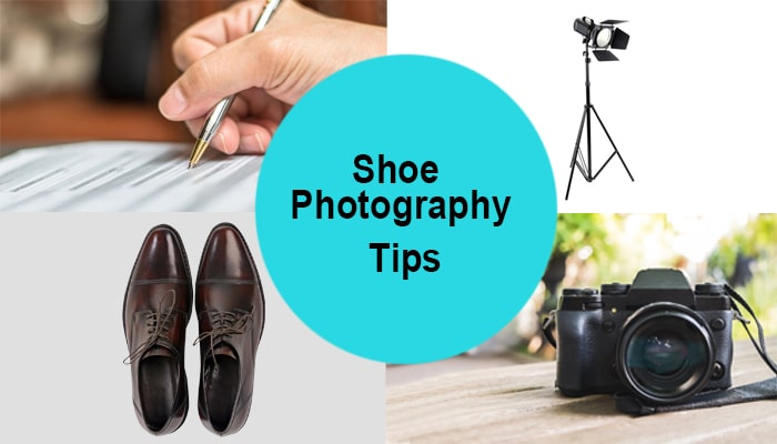 Shoe Photography Tips and Ideas