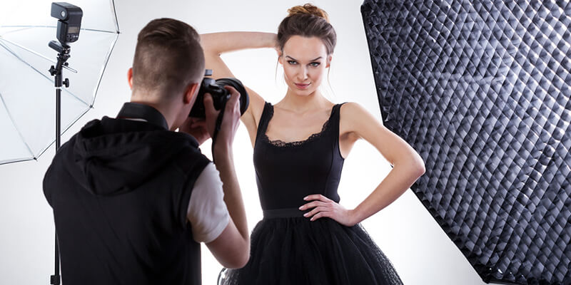 Fashion Photography Tips