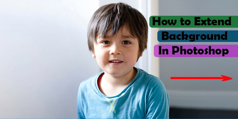 A Guide On How To Extend Background In Photoshop